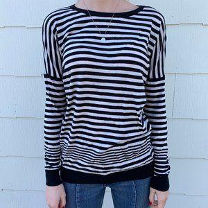 Vince Women's Striped Medium